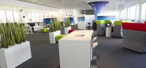Arvato centre de contacts