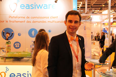 Brendan Natral Easiware