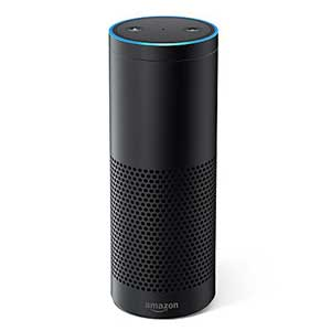 Alexa amazon echo
